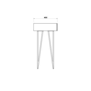 MAYFAIR CONSOLE TABLE (1)